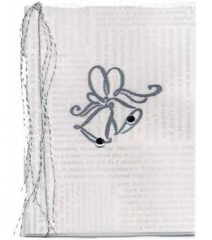 Bells of Love Wedding Card