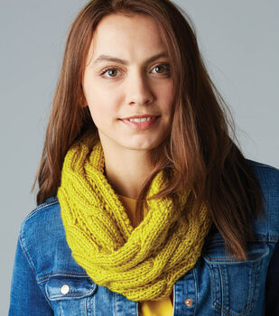 Cable Chain Cowl