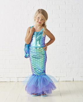 Mermaid Costume