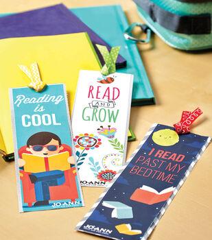 Bookmark Printables