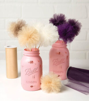 Tulle Pom Stirs