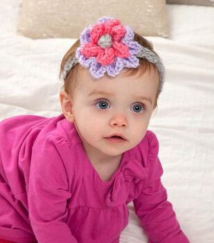 Bloomin Baby Headband