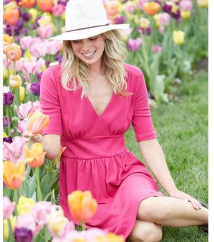 How To Make A Casual Springtime Dress