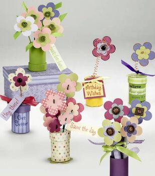 Fun Floral Pick-me-ups