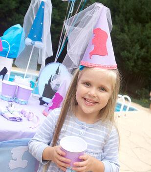 Princess Party Hat