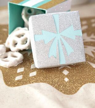 Bow Gift Box