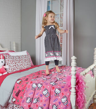 Twin Bed Topper
