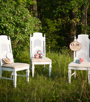 Re-Upholstered Chairs