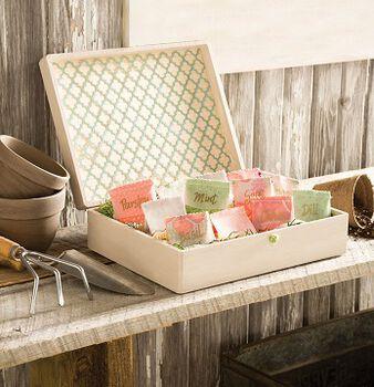 Seed Box Gift