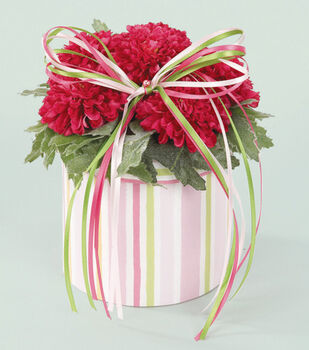 Fancy Floral Gift Box