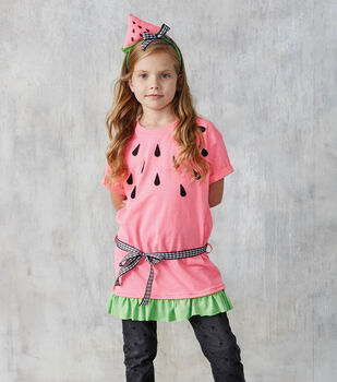 Watermelon Costume