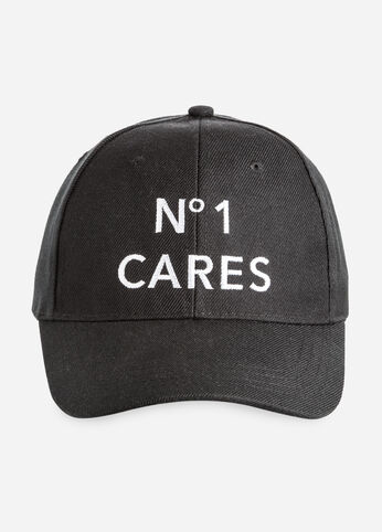 No One Cares Baseball Cap