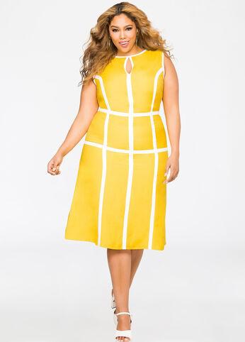 31820c31a0d5 Ashley Stewart Designer Dresses   Ashley Stewart Dresses at Muchos ...