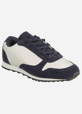 Colorblock Sneaker - Medium Width