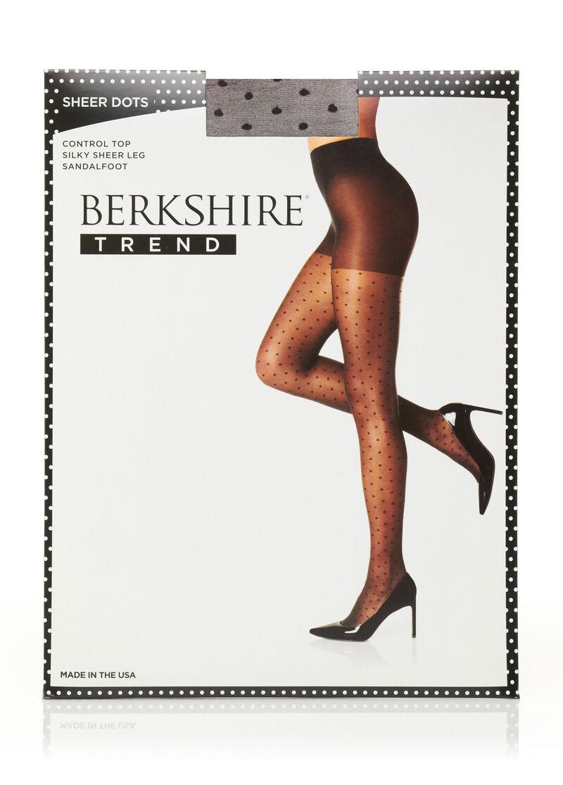 Control Top Pantyhose Berkshire 55