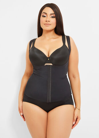 Wear Your Own Bra Shaping Camisole