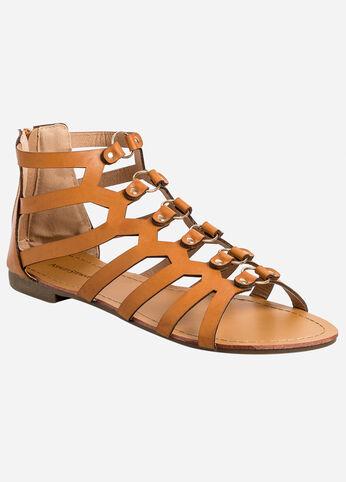 Anyat Gladiator Sandals - Wide Width