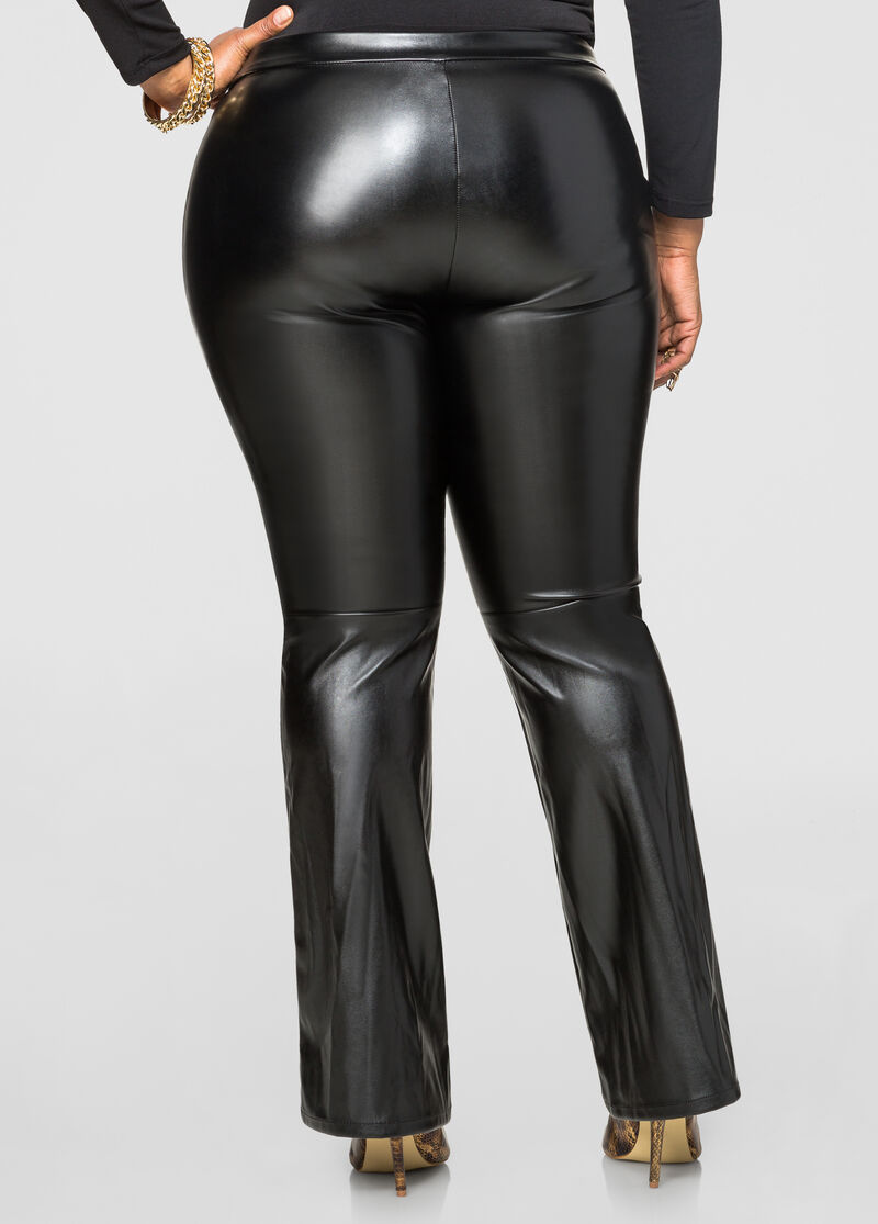 Plus Size Women Pants Vegan Leather Black Skinny Leggings Made in USA $ 34 out of 5 stars Everbellus. Sexy Black Faux Leather Leggings for Women Fashion Pants $ 14 99 Prime. out of 5 stars Sakkas. Shiny Liquid Metallic High Waist Stretch Leggings - Made in USA. from $ .