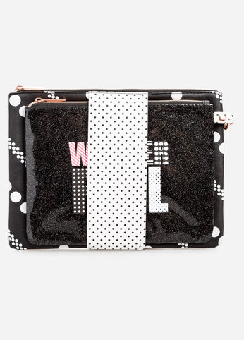 2-Piece Pouch Gift Set
