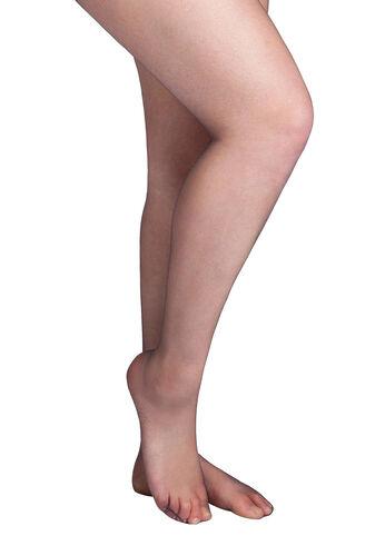 Berkshire Ultra Sheers Pantyhose Off Black - Shoes