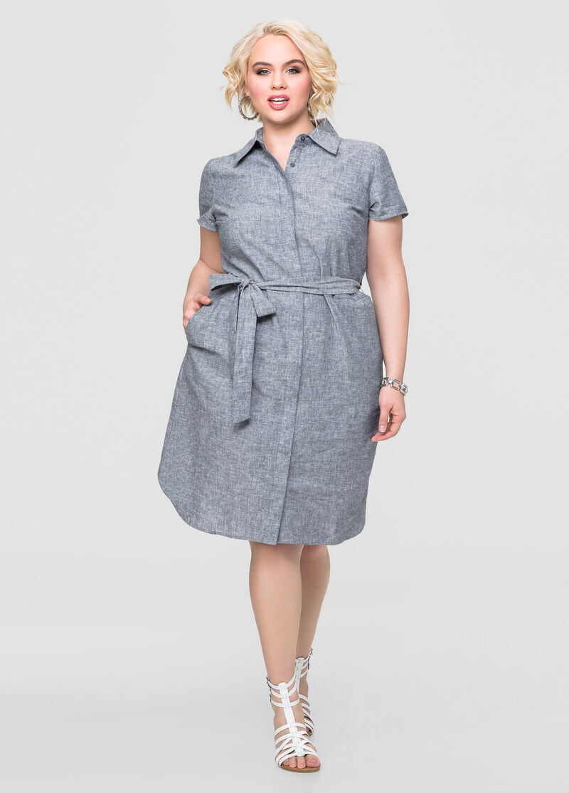 Shop for chambray shirt dress online at Target. Free shipping on purchases over $35 and save 5% every day with your Target REDcard.