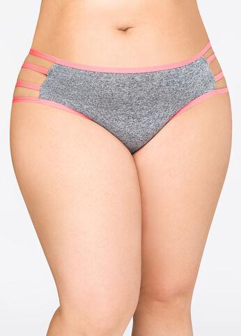 Strappy Side Bikini Panty