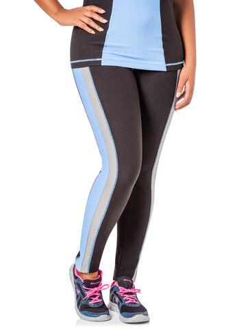 Colorblock Sport Leggings