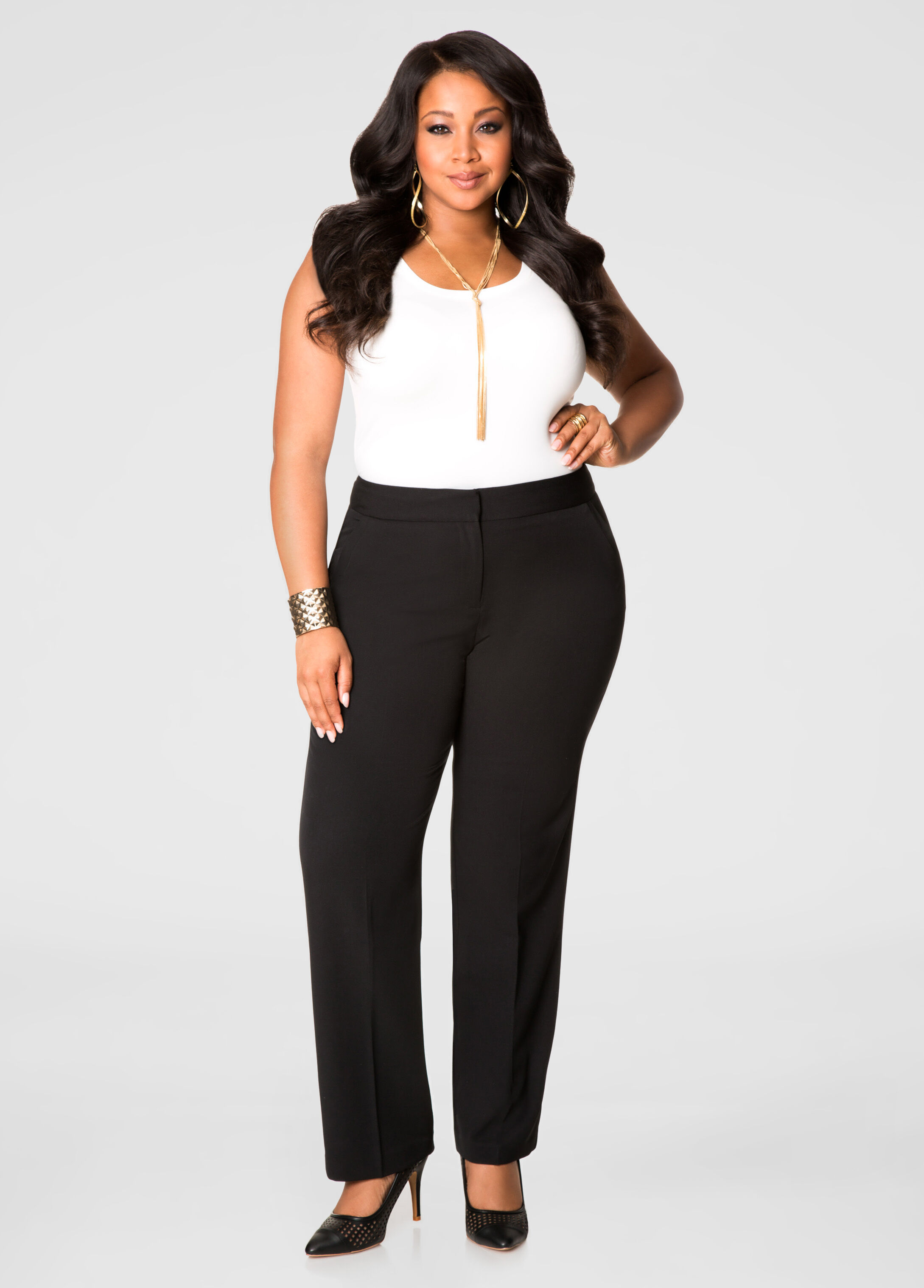 Buy Size 16 Tall Womens Jeans - Ashley Stewart