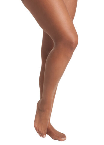 Berkshire Shimmers Control Top Pantyhose