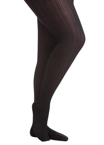 Basic Pattern Pantyhose