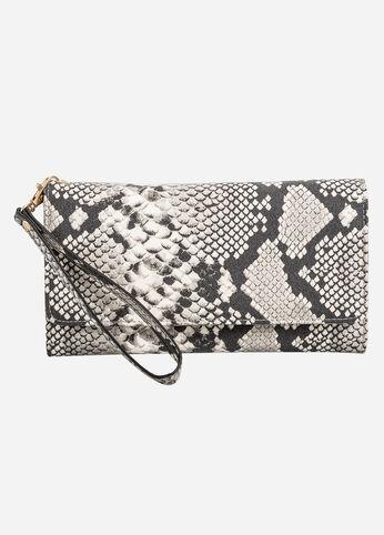 Flap Front Wallet