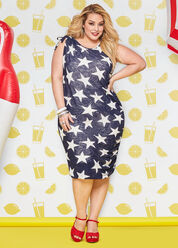 Plus Size Outfits - Look Like A Star