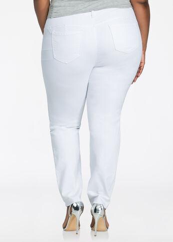 Fearless Curvy Skinny Jean