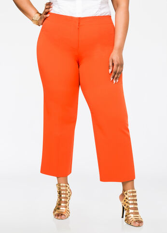 Run the World Ankle Pants