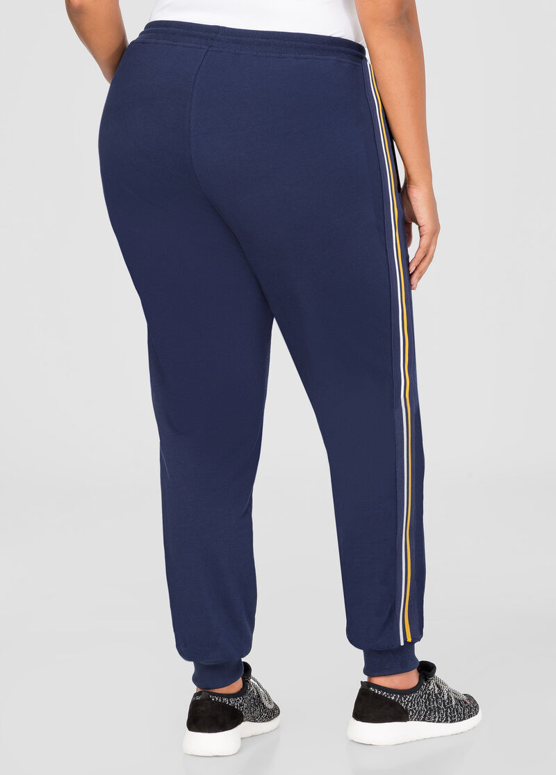 Find womens plus size sweatpants at Macy's Macy's Presents: The Edit - A curated mix of fashion and inspiration Check It Out Free Shipping with $49 purchase + .