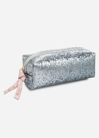 Rectangular Cosmetic Pouch