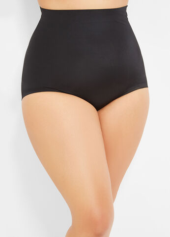 High Waist Shapewear Brief