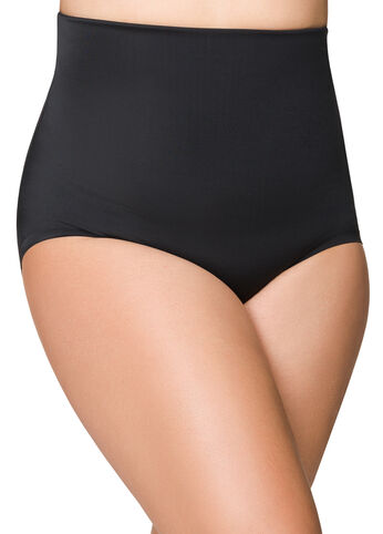 High Waisted Shapewear Brief