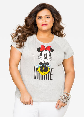 Disney Minnie Mouse Tee