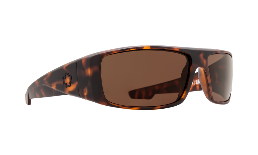 LOGAN MATTE CAMO TORT - HAPPY BRONZE
