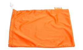 Orange Microfiber Goggle Pouch (Colors May Vary), , hi-res