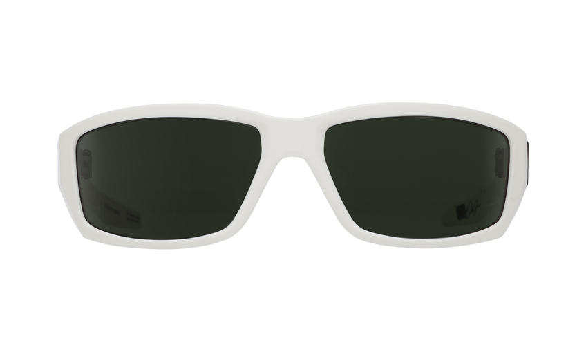 Dirty Mo - White/Happy Gray Green