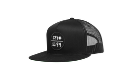 Lobby Trucker Hat, , hi-res