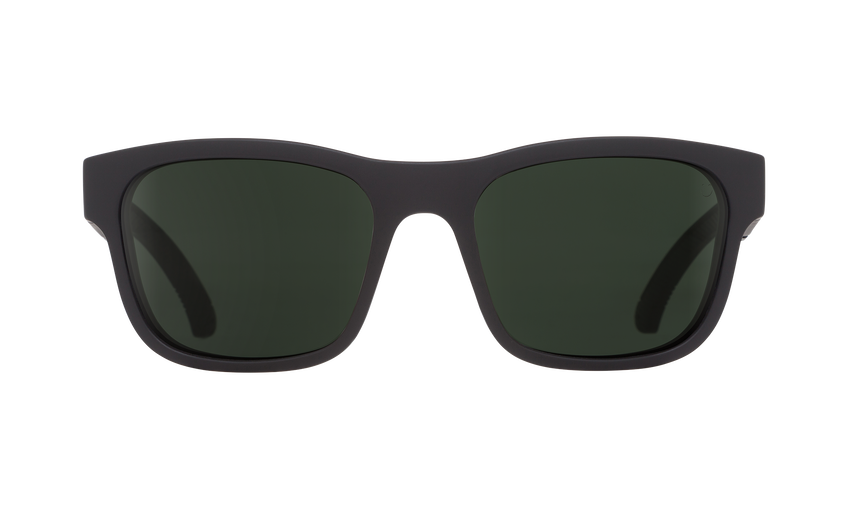 Hunt - Matte Black/Happy Gray Green