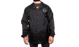 Circle Patch Windbreaker, , hi-res