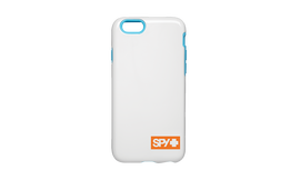 iPhone 6 and 6s Drop Case - Ultra Slim, White, hi-res