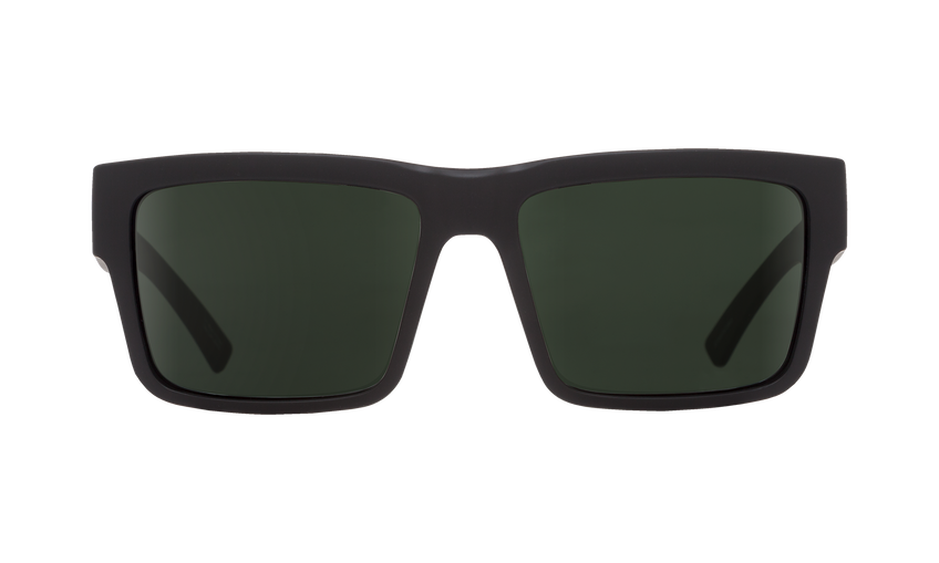 Montana - Soft Matte Black/Happy Gray Green