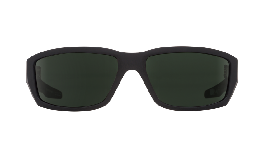 Dirty Mo - Soft Matte Black/Happy Gray Green Polar