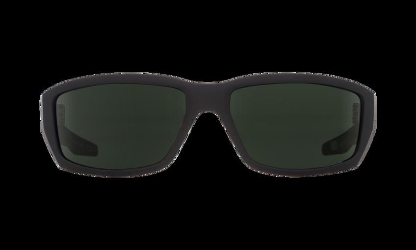 Dirty Mo - Soft Matte Black/Happy Gray Green