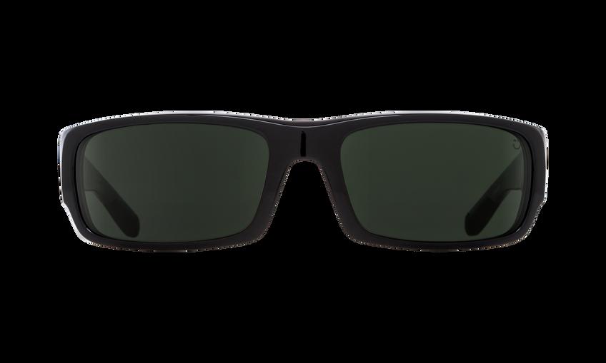 Caliber - Black/Happy Gray Green